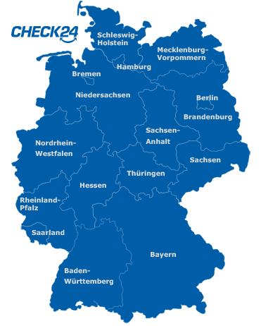 vergleich gasanbieter deutschland